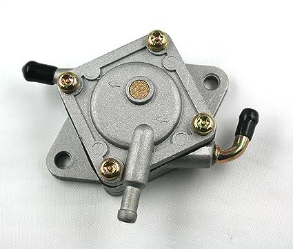 Vacuum Fuel Pump Gas Pump For Kawasaki Mule 500 520 550 49040-2067