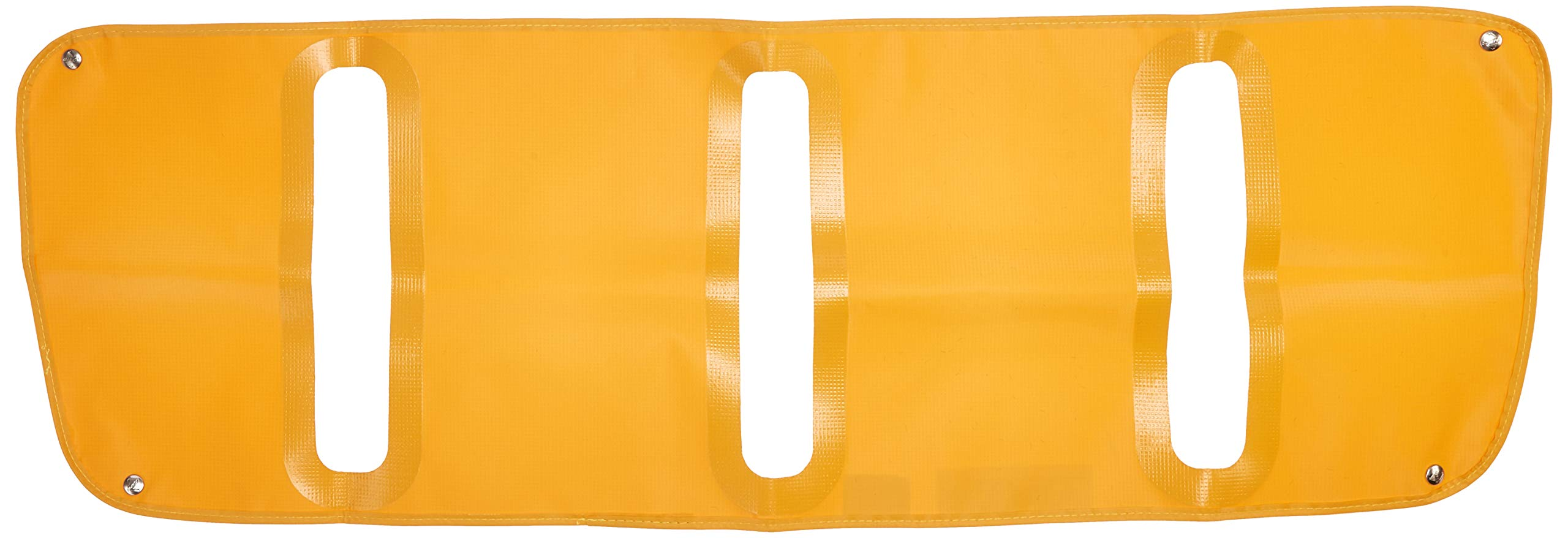Belmor WF-2175Y-1 Yellow Winterfront Truck Grille Cover for 2003-2018 Freightliner M2 100, 106, 112 (Non-Stationary Grill)