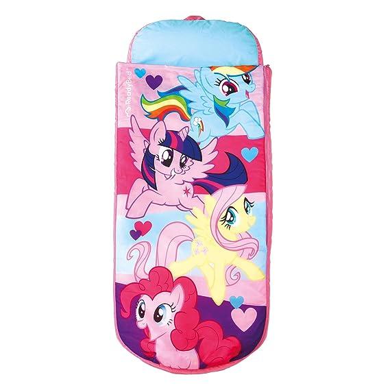 Worlds Apart My Little Pony 2 en 1: Cama Hinchable y Saco de ...