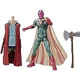 Avengers Marvel Legends Series Captain America:...