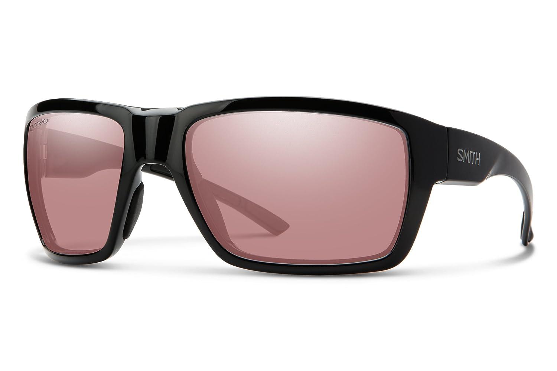 Smith Optics メンズ B07CH3NX2D  ブラック
