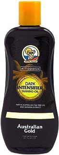 product image for Australian Gold Intensifier Dark Tanning Oil 8oz (2 Pack)