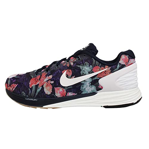 rekommendera Avdunsta Statlig  Buy Nike Lunarglide 6 Photosynthesis Mens Running Shoes, Dark ...