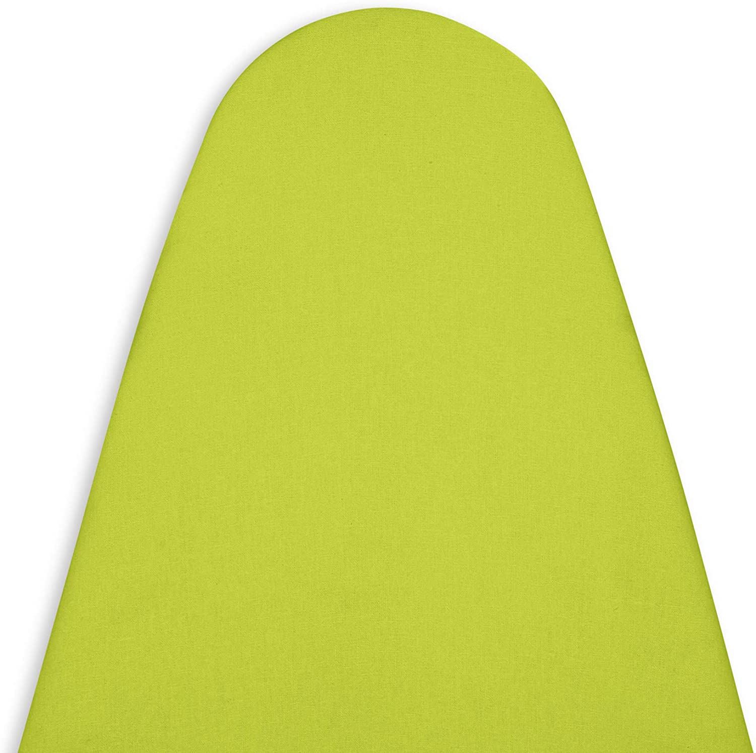 Black Arrow Drawstring Tightening, Heat Reflective Fits Standard Large Boards of 15 x 54 inch Encasa Homes Replacement Ironing Board Cover with Thick Felt Pad Printed Scorch /& Stain Resistant