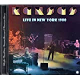 Live in New York 1980