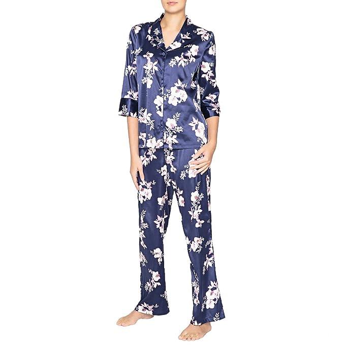 La Redoute Collections - Pijama - para mujer Fiorito 36