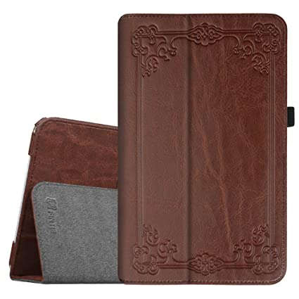 leather nook Vintage cover for