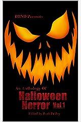 Halloween Horror: Volume 1 Kindle Edition