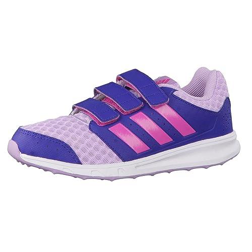 best cheap 767df bcbf5 adidas LK Sport 2 CF K, Zapatillas de Running Unisex para Niños Amazon.es Zapatos  y complementos
