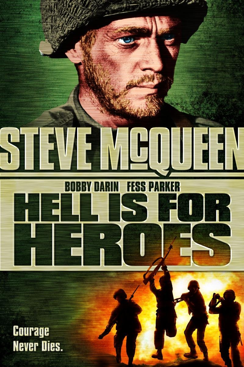 Hell Is for Heroes by