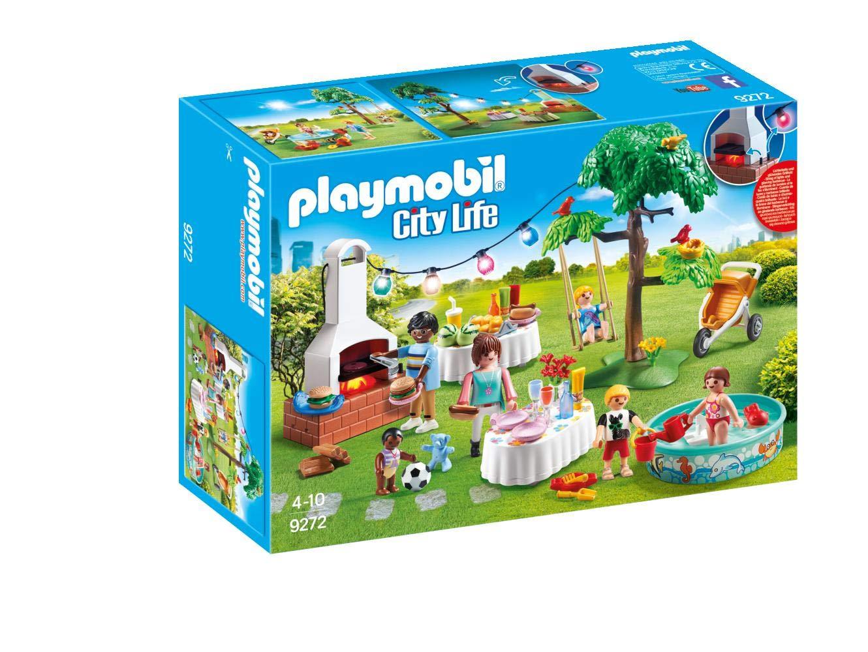 Playmobil Exterieur