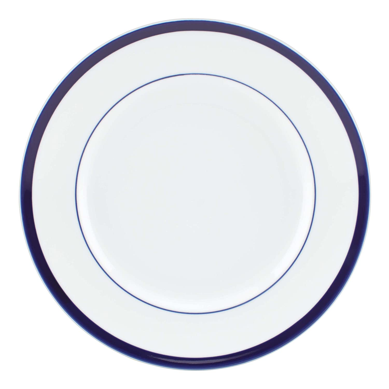 sc 1 st  Amazon.com & Amazon.com | Gorham Bistro Dinner Set - Blue: Dinnerware Sets