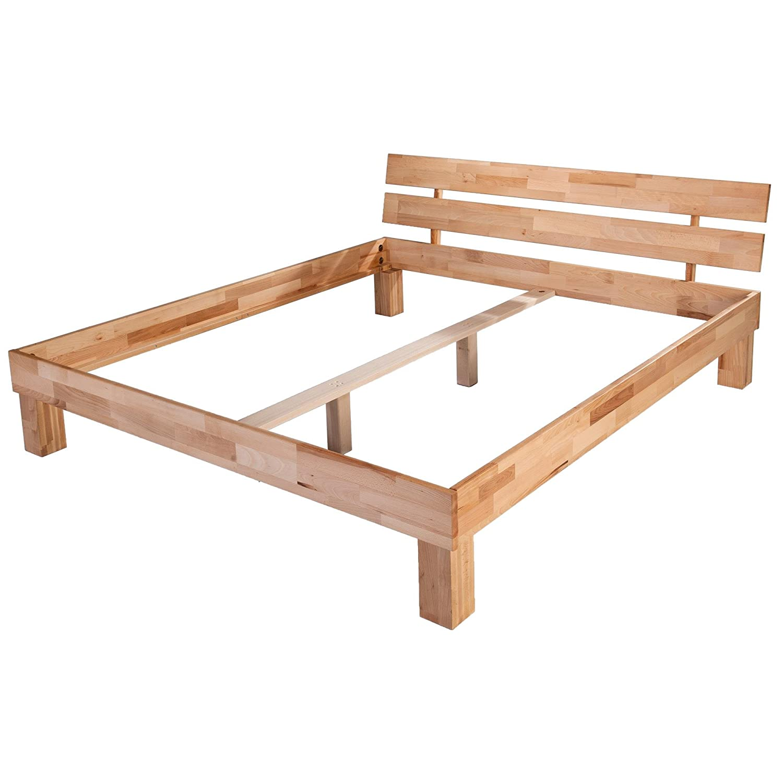 Luxus Holzbetten Selber Bauen Design