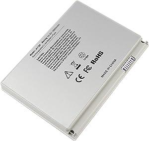 Futurebatt Laptop Battery for Apple MacBook Pro 17