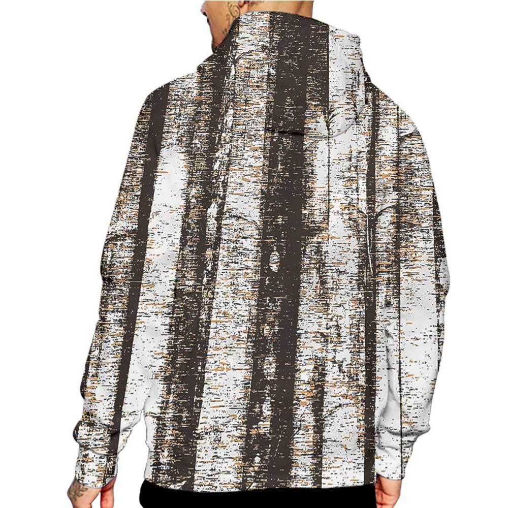 Unisex 3D Novelty Hoodies Groovy,Geometric Funky Circles Dots,Sweatshirts for Women Plus Size