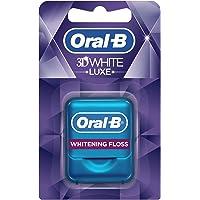Seda dental Oral-B 3DWhite Luxe, Menta radiante