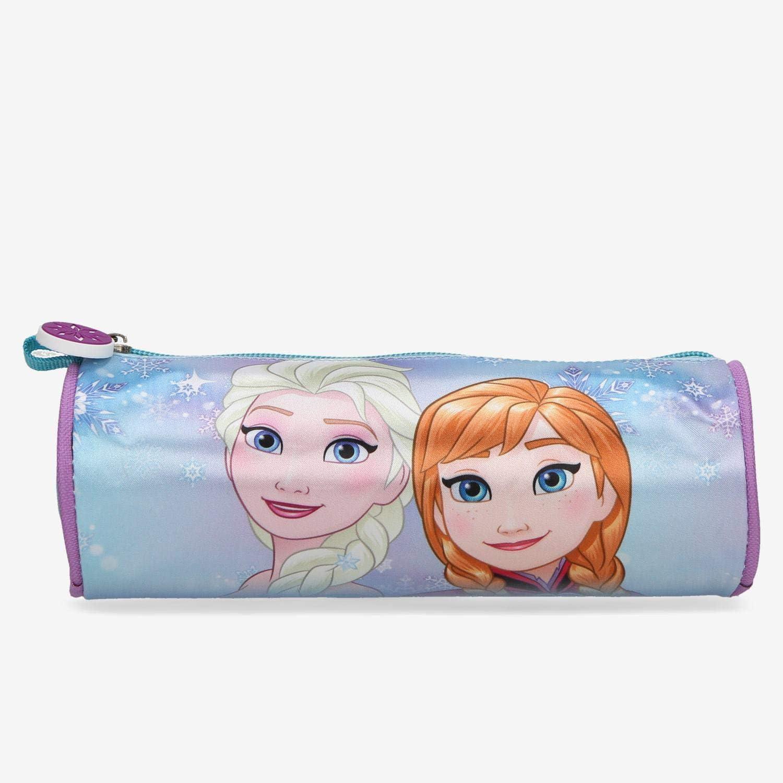 Disney Estuche Escolar Frozen (Talla: T.U.): Amazon.es: Deportes y aire libre