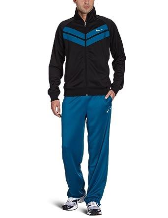 Nike Sportswear - Chándal para Hombre, tamaño M, Color Negro ...