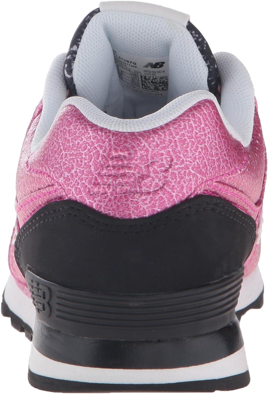 Big Kid New Balance KL574V1 Grade Gradient Pack Fashion Sneaker