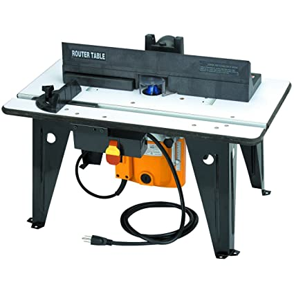 Benchtop router table with 1 34 hp router amazon benchtop router table with 1 34 hp router keyboard keysfo Images