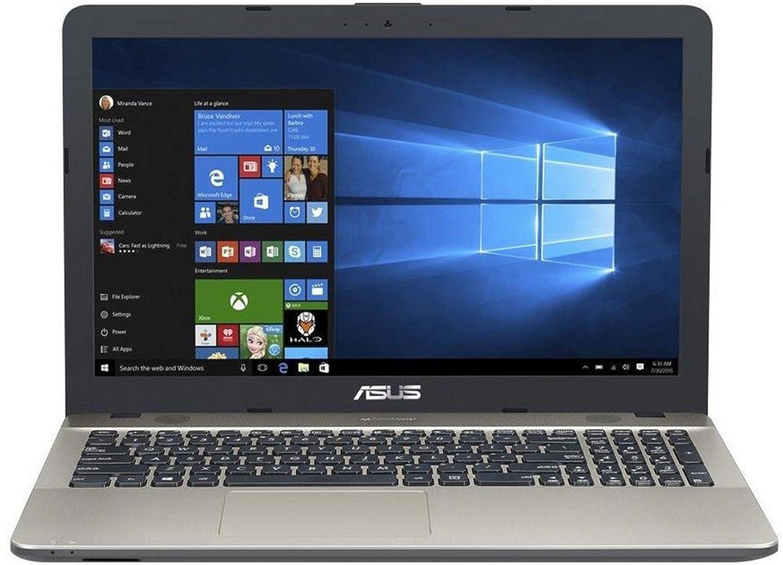 Asus R541UV-GO573T 15.6-inch Laptop (7th Gen Core i5-7200U/8GB/1TB/Windows 10/2GB Graphics),...