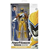 Hasbro Collectibles - Power Rangers Lightning Collection 6In Dc GoldRanger
