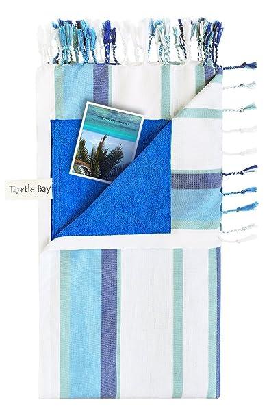 Caribbean//Amparo Blue Portofino
