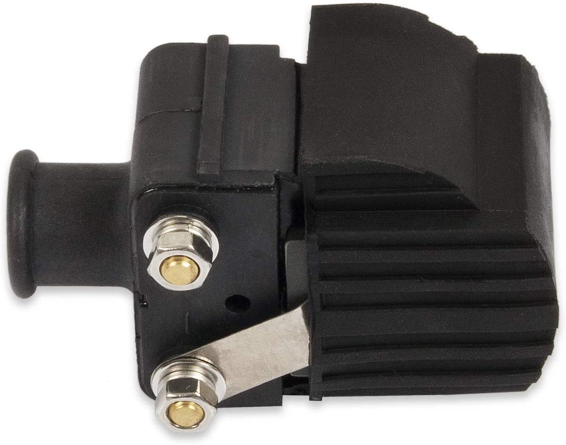 2Pcs Ignition Coil Compatible with Mercury /& Mariner Outboard Boat 6-125HP 140HP V135 V150 210CC Chrysler Force 40hp 150hp.Replaces 339-832757A4 339-7370A13