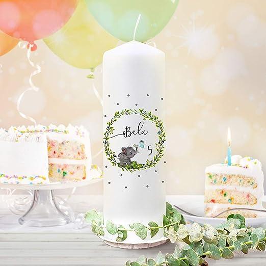 ilka parey wandtattoo-welt Te139 - Velas de cumpleaños con ...