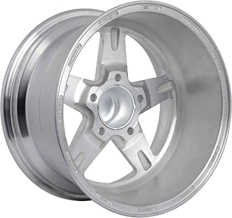JEGS Performance Products 680271 SSR STAR 15x8 5-4.5 4.5 P