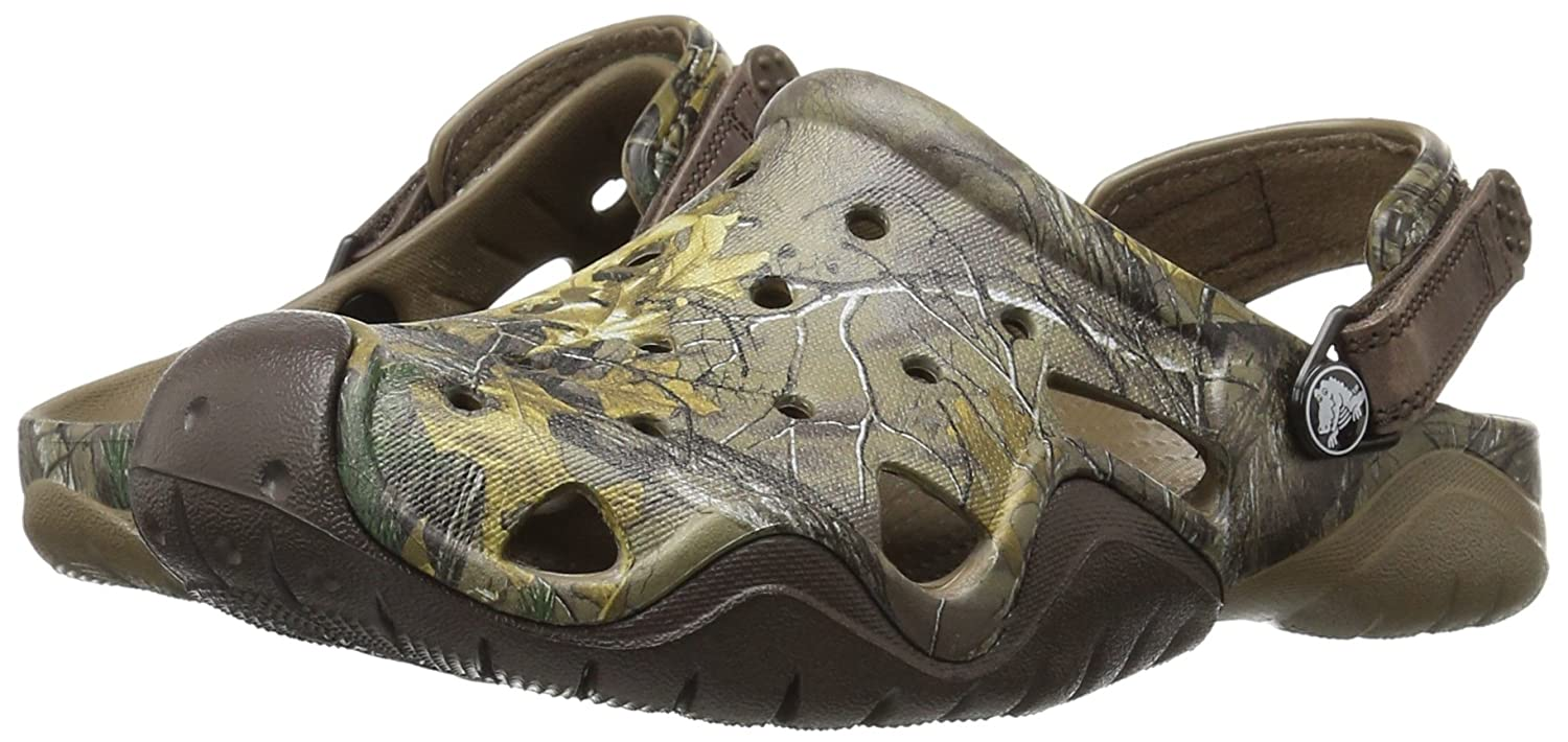 Men's Swiftwater Realtree Xtra Clog Mule