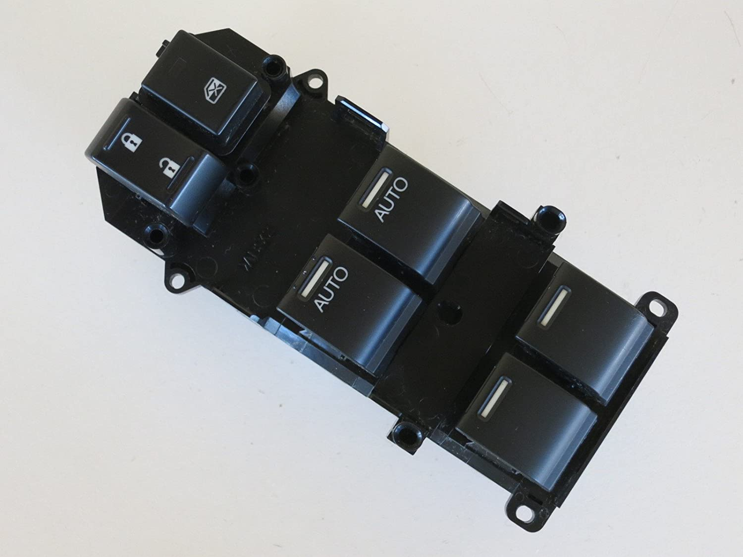 Honda Genuine 78100-SZA-A63 Combination Meter Assembly