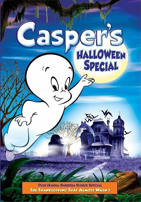 Amazon Com Casper S Halloween Special Casper S Halloween Special Movies Tv