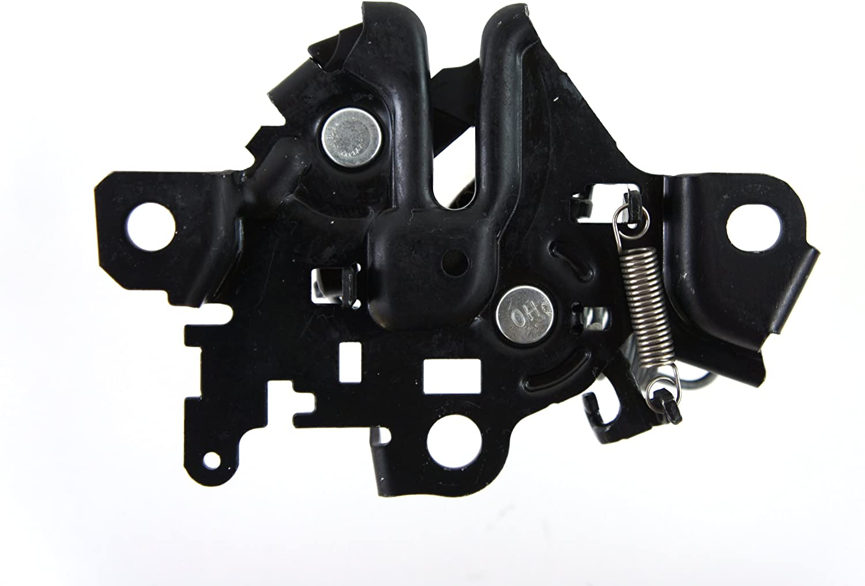 Genuine Toyota Parts 53510-52370 Hood Latch