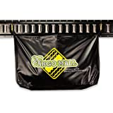 HEAVY DUTY Vinyl Trailer Storage Bag with E-Track Spring Fittings | Insert Into E Track Tie-Down System Horizontal…