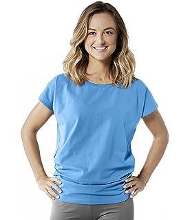 Lotuscrafts Pantalón Largo de Yoga para Mujer, algodón ...