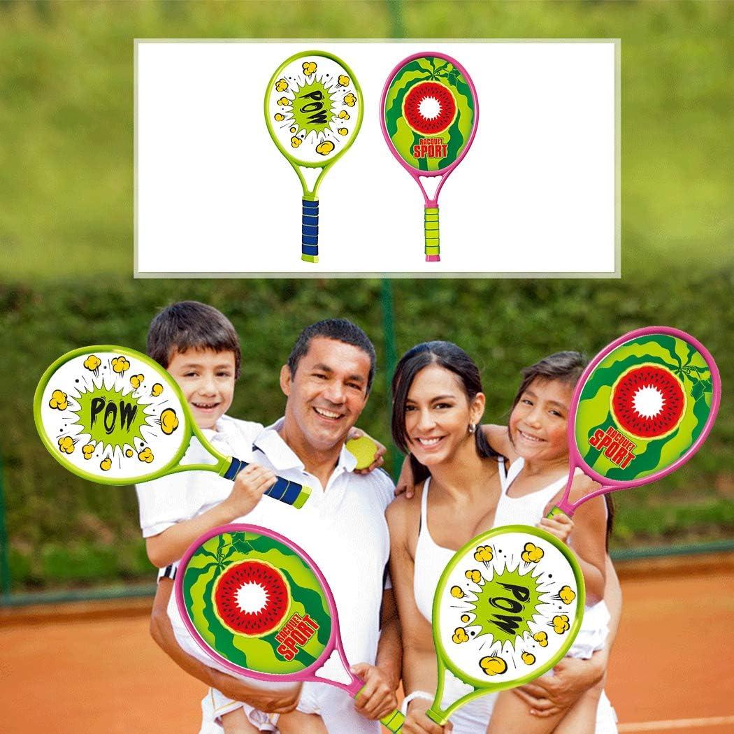 Amazon.com: Coxeer Tennis Racquet Set, Kids Tennis Racquet ...