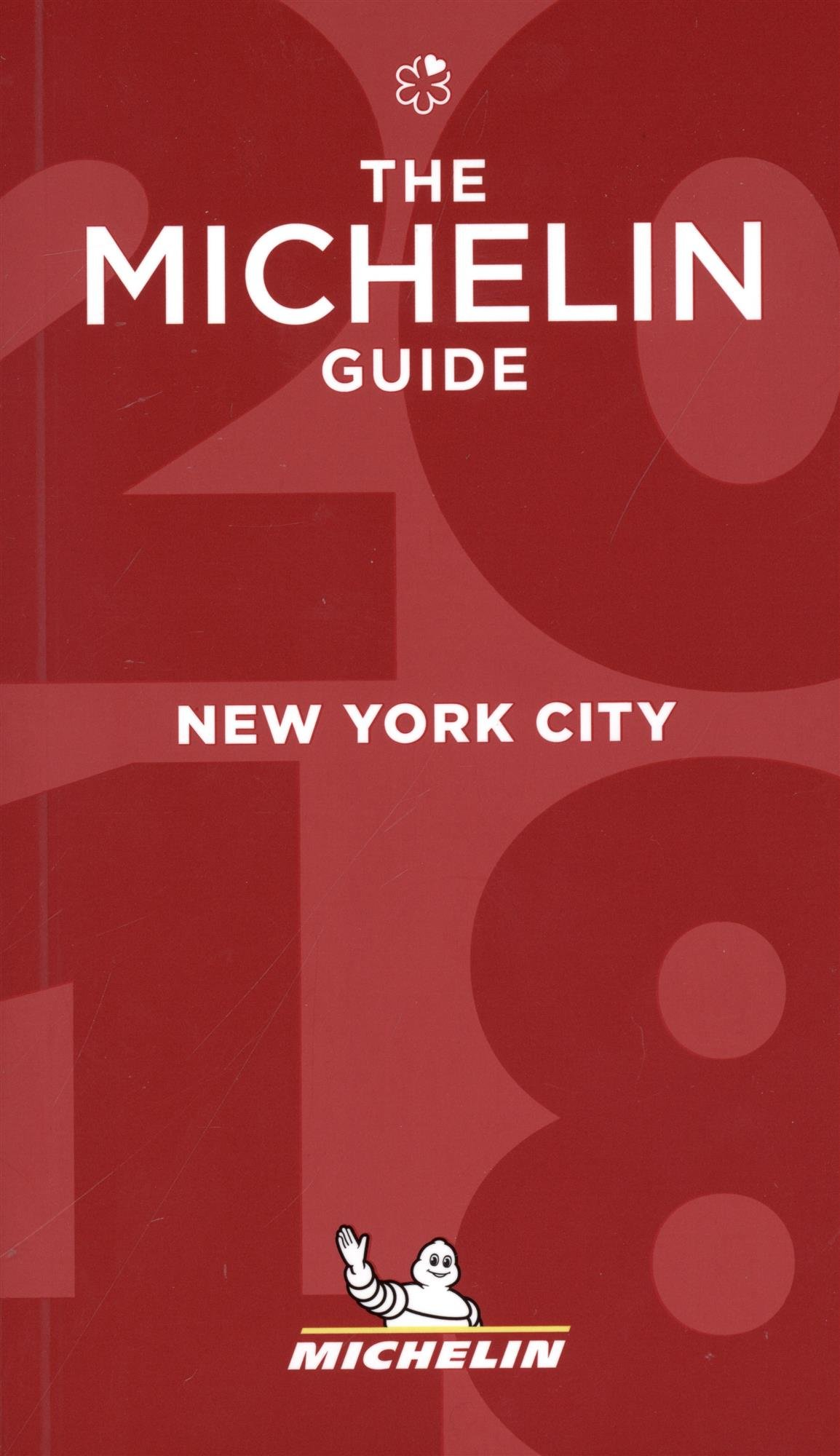 Michelin Guide New York City 2018: Restaurants Michelin Red Guide Idioma Inglés: Amazon.es: Michelin: Libros en ...