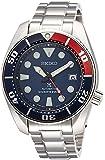 [プロスペックス]PROSPEX 腕時計 PROSPEX メカニカル 青文字盤 200m空気潜水用防水 SBDC057 メンズ