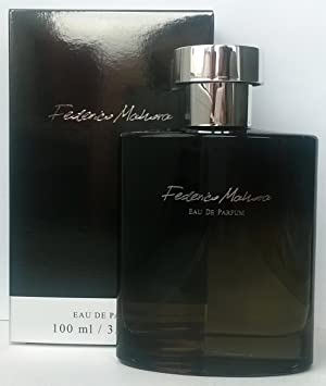 Fm 328 By Federico Mahora Luxury Collection Perfume For Men 100ml