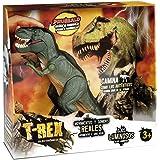 Dragon-i - Dinosaurio T-Rex, mascota electrónica (80047)