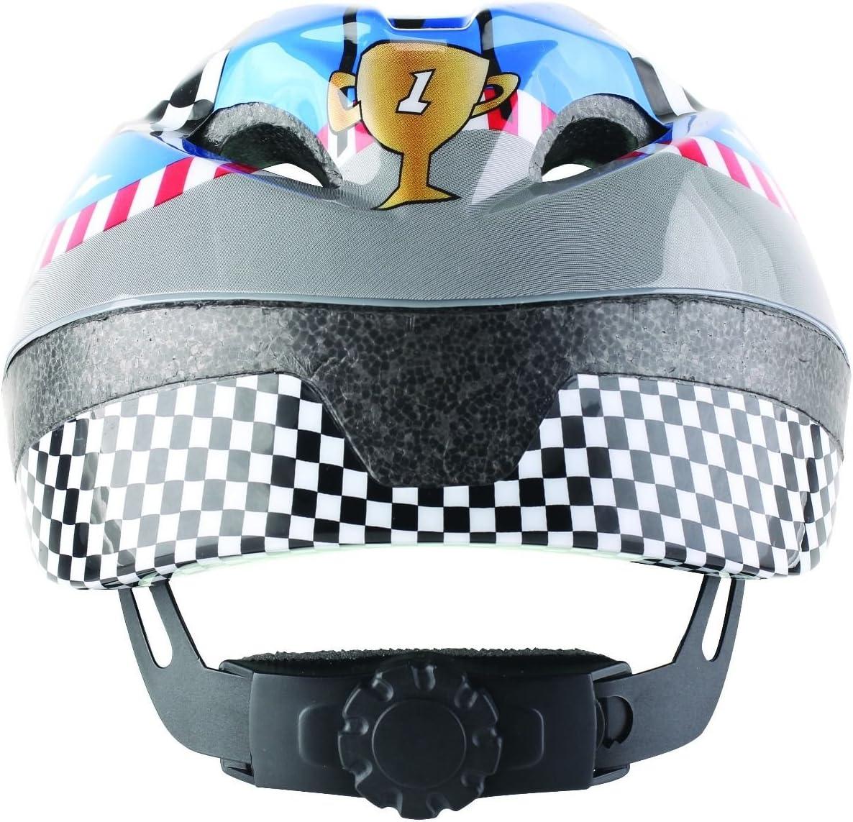 Bumper Boys Race Car Helmets