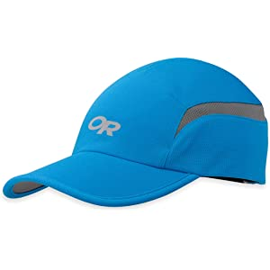 e9655af1112 Amazon.com: Outdoor Research Echo Cap, Alloy, 1size: Clothing