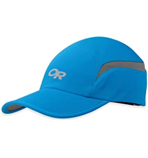 Amazon.com  Outdoor Research Lead Foot Driver Cap  Sports   Outdoors 74aa554486c