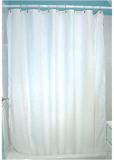 Elegant Cotton Shower Curtain U2013 7 Oz. Duck Fabric, Made In USA By Bean Products