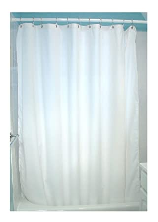 Shower Curtains cotton shower curtains : Amazon.com: Cotton Shower Curtain – 7 oz. Duck Fabric, Made in USA ...