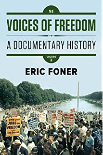 Amazon give me liberty an american history fifth brief voices of freedom a documentary history fifth edition vol 2 fandeluxe Images