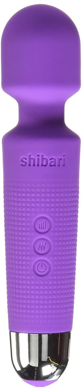 BestWand Vibrator - Shibari Mini Wireless Magic Wand Vibrator