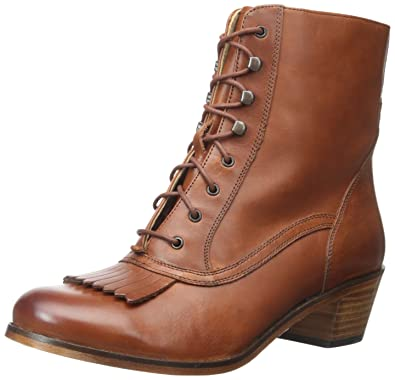 82d4074d8b09 Samantha Pleet for Wolverine Women s Nesbit Kiltie 1000 Mile Mid Boot