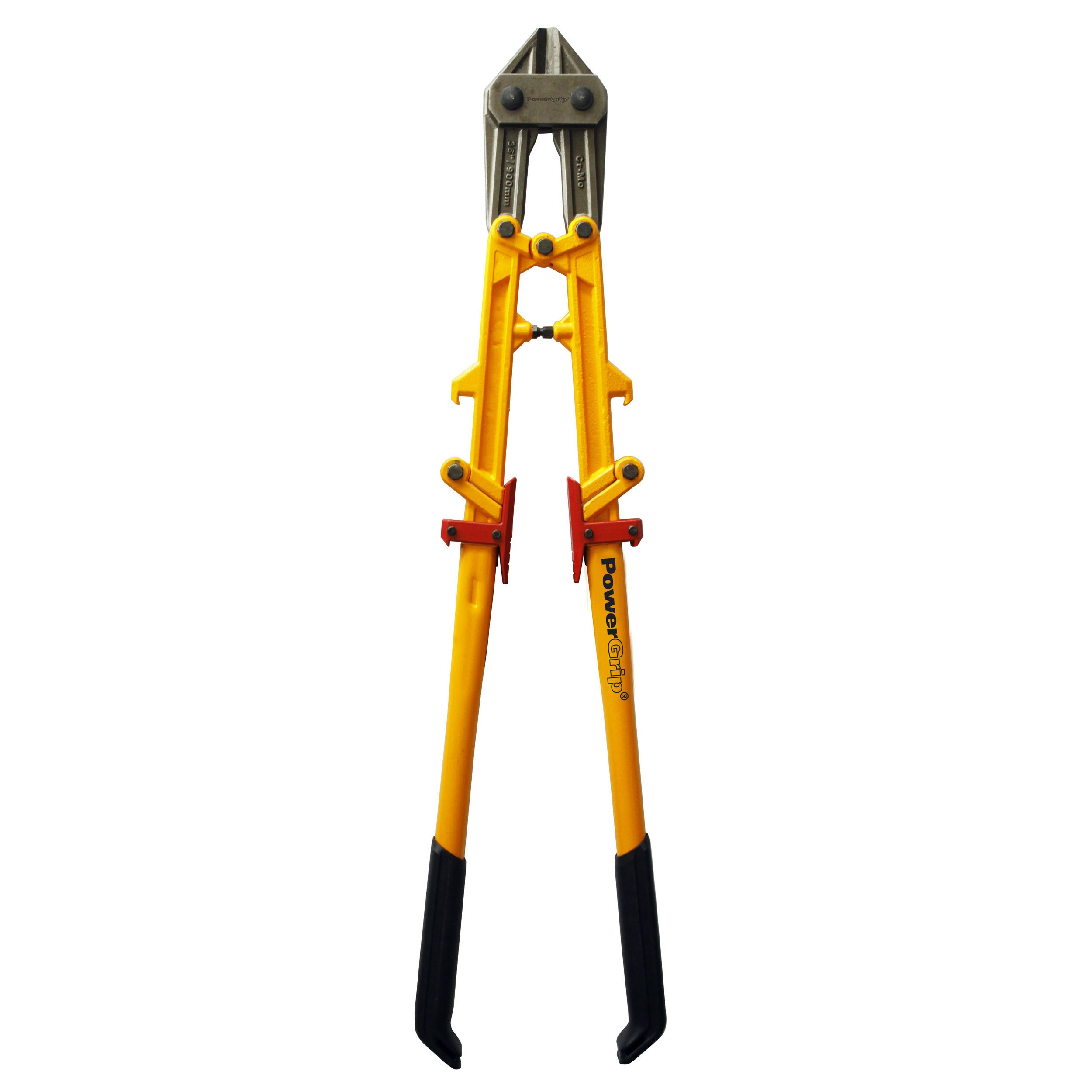 Olympia Tools 39-136 Power Grip Bolt Cutter, 36-Inch by Olympia Tools